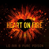 LO AIR - Heart On Fire