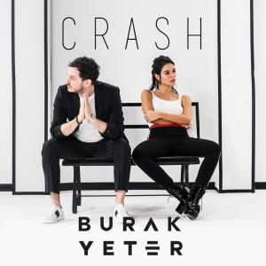 BURAK YETER - Crash