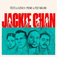 TIESTO - Jackie Chan