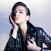 Dua LIPA - Kiss And Make Up