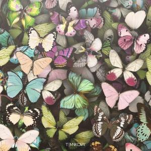 Елена ТЕМНИКОВА - Бабочки