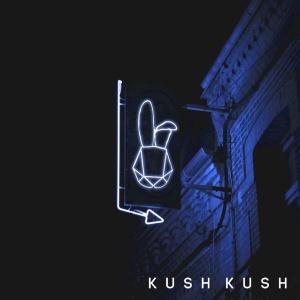 KUSH KUSH - I'm Blue