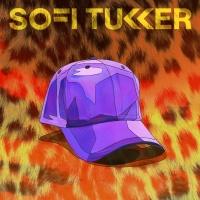 Sofi TUKKER - Purple Hat