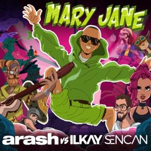 ARASH - Mary Jane