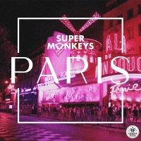 SUPER MONKEYS - Paris