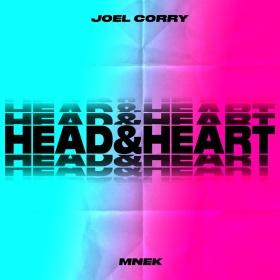 Joel CORRY - Head Heart
