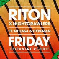 RITON - Friday (Dopamine rmx)