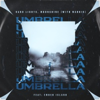 HARD LIGHTS - Umbrella