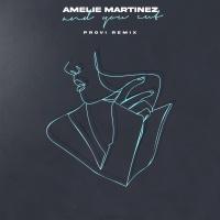 Amelie Martinez - And You Cut (Provi rmx)